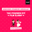 Loove.pl | Nagrywamy prawdziwe historie ślubne
