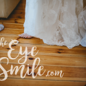 The Eye of Smile
